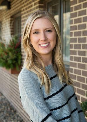 Emily R - Dental Hygienist