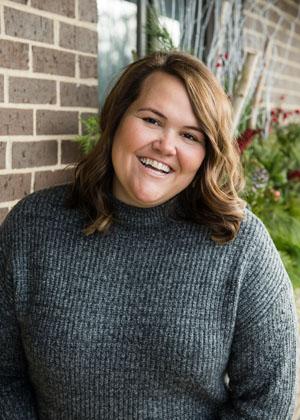Megan Patient Coordinator