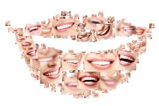 Smiling Smiles