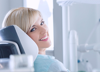 Advice root canal treatment dentist Delano