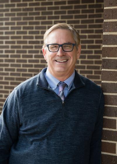 Dr. Mark Madden